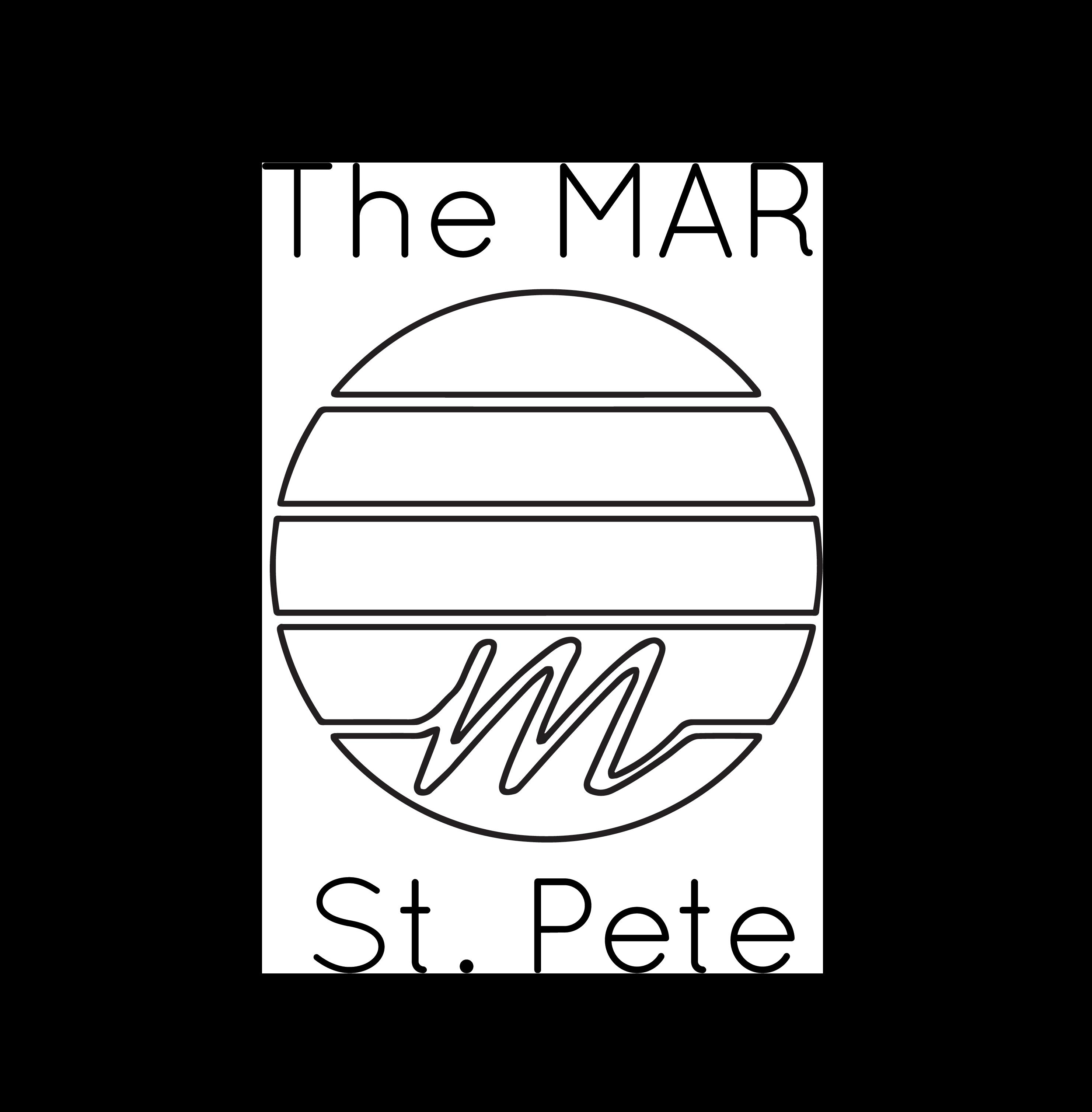 The Mar St. Pete Logo